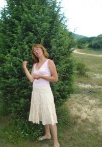 Юлия Тхелидзе