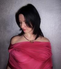Анна Майорова, 23 октября 1985, Батайск, id160199877