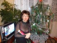 Елена Вербицкая, 16 ноября 1975, Каменка-Днепровская, id160570264