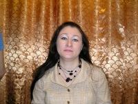 Елена Голикова, 2 февраля 1975, Колпашево, id162869696