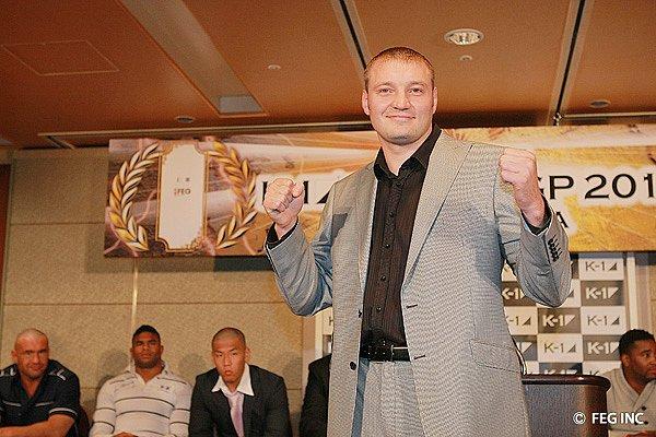 Алексей Игнашов