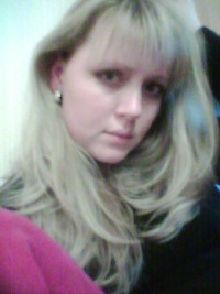 Ирина Скоропад, 13 июля , Мелитополь, id95737077