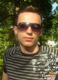 Алексей Иванов, 20 марта 1994, Екатеринбург, id121936451