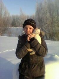 Алина Коржикова, 21 марта , Москва, id160636703