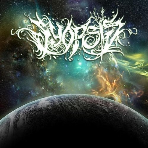 Syopsis - Dimensions Of An Underlying Race [EP] (2012)