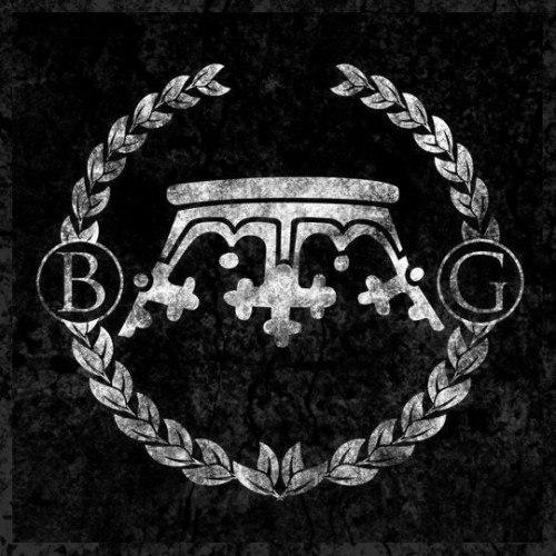 Belle Gunness - Belle Gunness [EP] (2012)