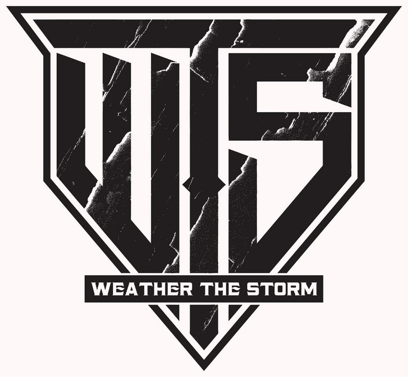 Weather The Storm - Weather The Storm [EP] (2012)
