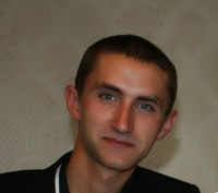 Евдокимов Мишаня, 13 октября 1986, Гомель, id170476509