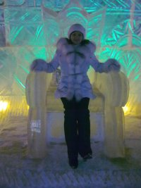 Катя Шелепанова, Сыктывкар, id86097486