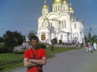 Степа Парфенов, 10 декабря 1987, Минск, id99223877