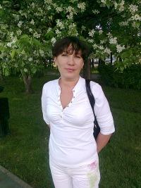Оксана Кузьмина, 6 мая , Ижевск, id110763120