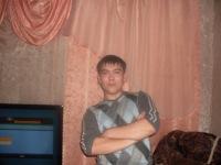 Руслан Суярембитов, 8 декабря 1995, Санкт-Петербург, id127665560