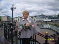 Zina Savina, 3 июня 1993, Москва, id155628837