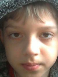 Андрей Миасаров, 2 мая , Новосибирск, id165472377