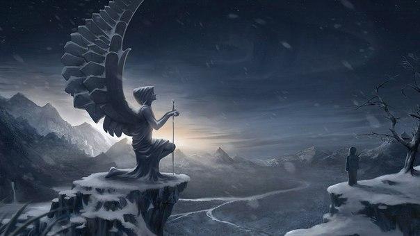 Картинки на магическую тематику - Страница 18 X_3497a317