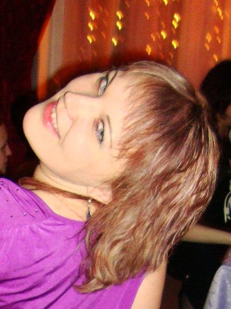 YUliya, 38, Syktyvkar