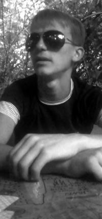 Владислав Железняк, 7 июля 1994, Москва, id62304659