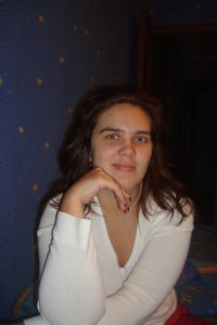 Юлия Гарипова, 14 июня , Новокузнецк, id96626080