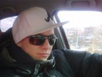 Александр ..., 2 декабря 1999, Магнитогорск, id105531559