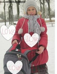 Anastasija Drozdovisch, 12 декабря , Краснознаменск, id166426634