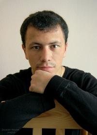 Никита Зеликов