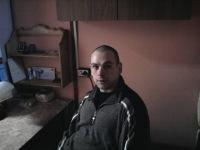 Витал Лютый, 9 октября 1995, Санкт-Петербург, id101286160