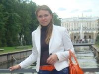 Наталья Гвоздева, 21 мая , Москва, id127491760