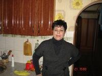 Тамара Куликова, 19 мая 1963, Новосибирск, id165037667