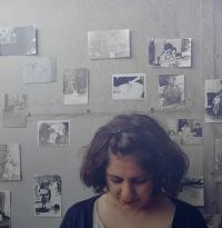 Lena Kalinina, Ереван