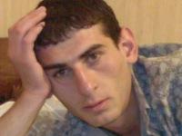 Armen Amirxanyan, 15 декабря , Санкт-Петербург, id44951764