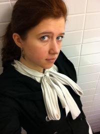Катя Виноградова, Boston