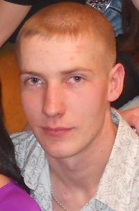 Александр Калинин, 19 июня 1987, Магнитогорск, id85730930