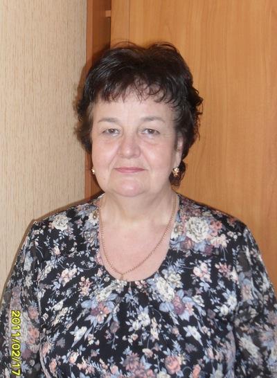 Роза Гадельшина, 6 ноября 1951, Глазов, id149560428