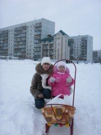 Ирина Антонова, 12 декабря , Ульяновск, id11715411