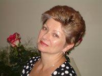 Yevgeniya Levinskaya, 24 июня 1948, Москва, id11840814