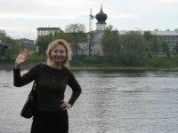 Марина Быль/Коновалова, 6 февраля 1967, Киев, id1383818