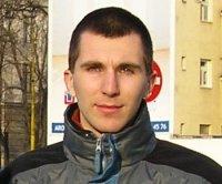 Евгений Попович, Ужгород
