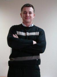 Пётр Чебыкин, 3 октября , Петрозаводск, id1806506