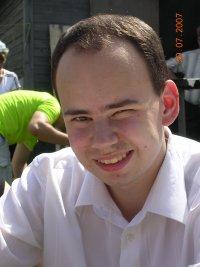 Алексей Ермаков, 17 мая , Москва, id3000132