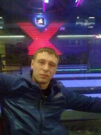 Саша Девяткин, 24 февраля 1990, Байкальск, id70020463