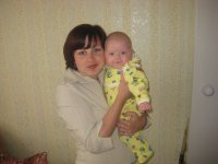 Наташа Чернышова, 7 декабря 1985, Москва, id72714114