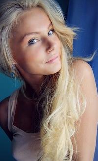 Анюта Андреенко, 27 декабря , Киев, id171050683