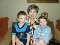 Наиля Файзуллина, 26 июня , Уфа, id108889608