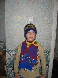 Лёша Худанов, 1 апреля 1997, Минск, id71469361