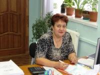 Танзиля Ахатова, 16 июля , Параньга, id84205335