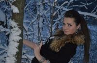 Ксюшка Абрамова, 12 марта 1994, Изюм, id165037670