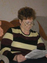 Асия Камилянова, 1 января 1957, Белорецк, id51120757
