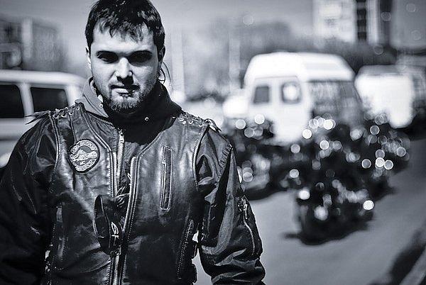 Дмитрий Царев   Ульяновск