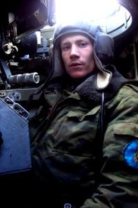 Александр Муркин, 30 января 1987, Улан-Удэ, id125411567