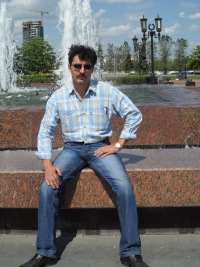 Иван **********, 16 февраля 1992, Самара, id146628228
